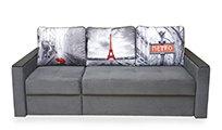 Евротахта, трансформирующаяся в угловой диван