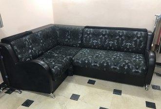 """Угловой диван """"Сити"""""""