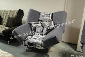 Кресло клик-кляк трансформер N 702-1
