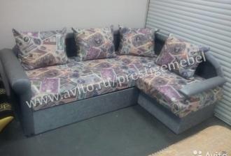 Угловой диван 407-3