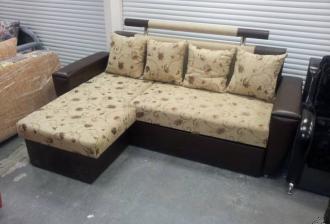 Угловой диван 2601