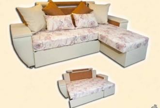 Угловой диван 2602