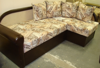Угловой диван 406