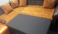 Угловой диван 405