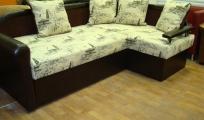 Угловой диван 407-1