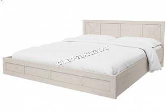 Кровать Лозанна СТЛ.223.05