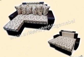Угловой диван 2603-1