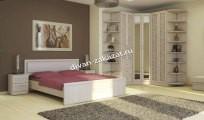 Модульная система София Cilegio Nostrano/ Granite Rose