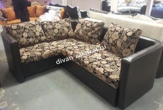 Угловой диван 2901