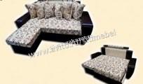 Угловой диван № 200