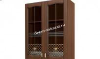 Равенна шкаф-сушка-витрина 80, Н-96