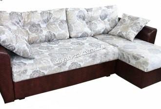 """Угловой диван """"Светлана"""""""