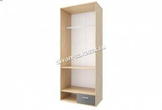 Шкаф 2-х дверный Арчи СТЛ.301.01