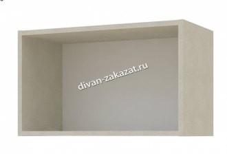 Шкаф навесной Квадро