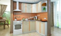 Кухонный гарнитур правый Бланка