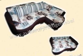 Угловой диван N92