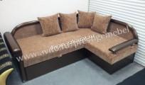 Угловой диван 407-4