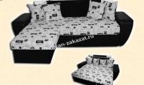 Угловой диван 2603