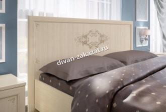 Кровать Вербена СТЛ.341.04