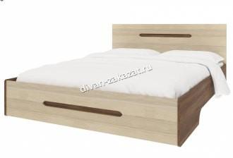 Кровать Ребекка СТЛ.186.04