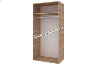 Шкаф 2-х дв. Мика СТЛ.165.05