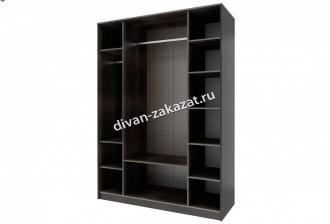 Шкаф с зеркалом Элиза СТЛ.138.10