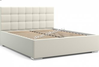 Кровать Симфония 1,4 с подъемным механизмом