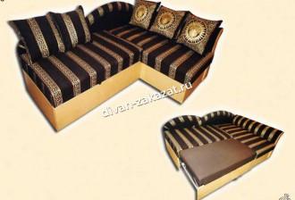 Угловой диван 501