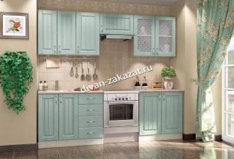 Кухня Изабелла