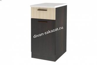 Шкаф напольный Дуэт СТЛ.316.04М