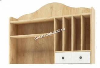 Надстройка для стола Тифани СТЛ.305.07