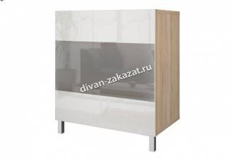 Шкаф со стеклом Прато СТЛ.320.01МСТЛ.320.04М