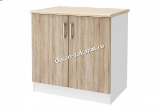 Шкаф напольный Уют СТЛ.275.04