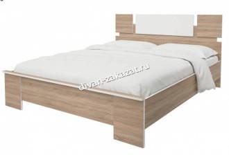 Кровать Оливия СТЛ.109.08