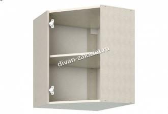Шкаф навесной угловой Аура