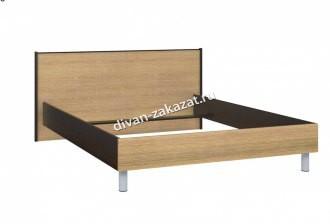 Кровать Итака (шпон) СТЛ.193.05