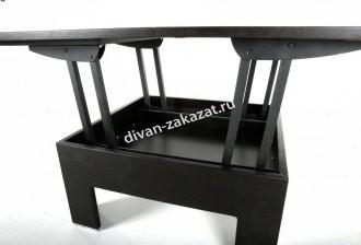Стол Эдельвейс