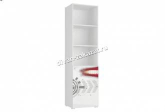 Шкаф 1-дверный Модерн - Техно