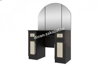 Стол туалетный с зеркалом СТЛ.004.03-01