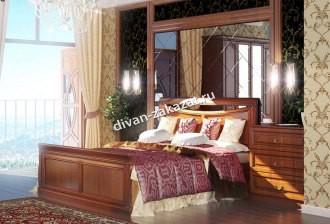 Спальня Диметра