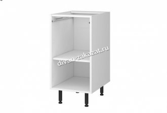 Шкаф напольный с ящиком Хелена