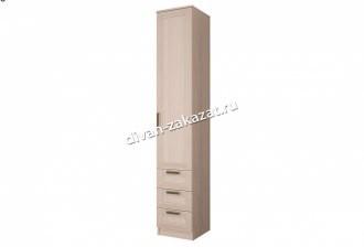 Шкаф с ящиками Орион