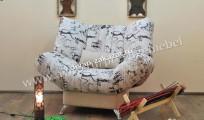 Кресло клик-кляк трансформер N 702-3