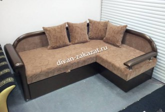 Угловой диван 402