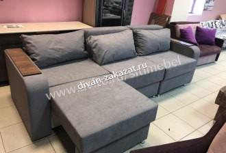 Угловой диван-трансформер