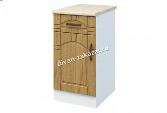 Шкаф напольный Мальпело СТЛ.144.04М