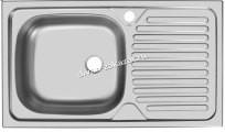 Мойка Юкинокс Классика CLM760.435 - 5K 2L врезная левая