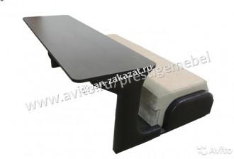 Диван 3 в одном со с столом № 555-3