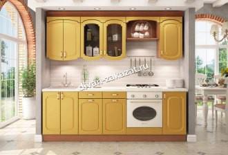 Кухня Эмилия Арт
