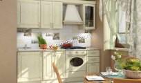 Кухня Равенна Дуб Романский